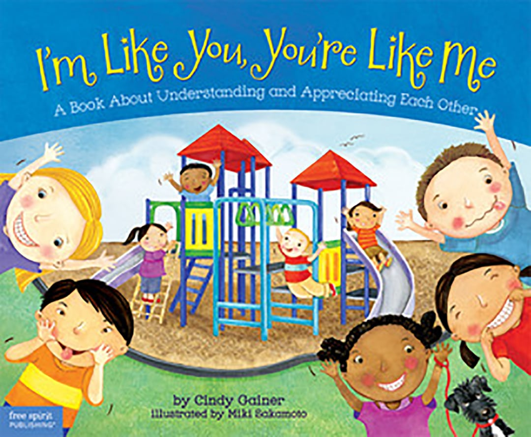 Empowerment and Inclusion through Story Time: I'm Like You, You're Like Me
